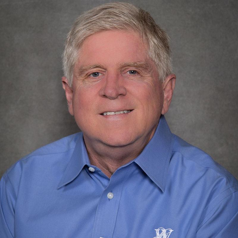 Gary L. Keckley, AIA