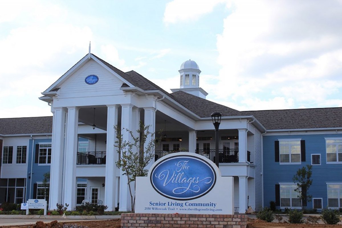 The Villages of Murfreesboro