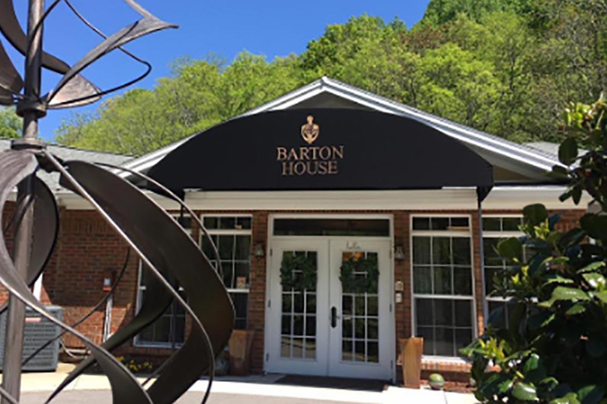 Barton House Nashville